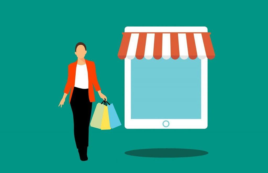 online instagram shop, store, fashion