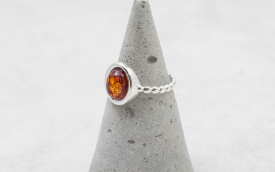 Amber Charm Jewellery UK